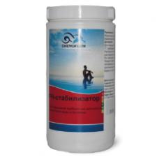 Chemoform pH Стабилизатор. 1кг