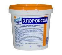 ХЛОРОКСОН комплексное средство для обработки воды