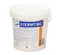 Хлоритэкс гранулированный препарат (Маркопул)