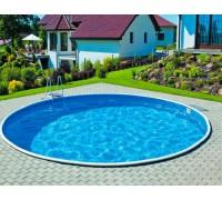 Бассейн круглый Summer Fun ( 2 х 1,20 м)