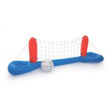 Волейбольный набор Bestway надувной для игры в бассейне