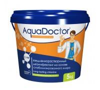 AquaDoctor С-90Т хлор в таблетках по 200гр. 1кг.
