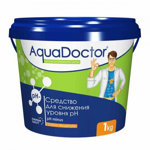 AquaDoctor pH Minus 1кг.