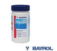 Bayrol Хлориклар (ChloriKlar) быстрорастворимые таблетки, 1 кг