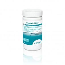 Bayrol Декальцит Фильтр (Decalcit Filter) кислый очиститель для фильтров, порошок, 1 кг