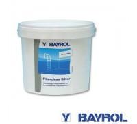 Bayrol Серебросодержащий наполнитель для фильтров Фильтрклин Силвер (FilterClean Silver), 5 кг