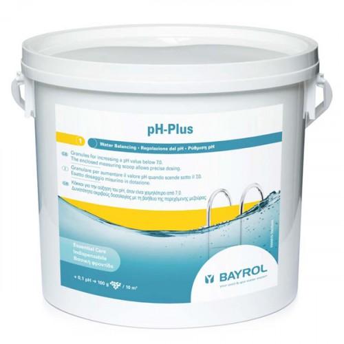 Bayrol pH-плюс. 5 кг