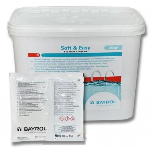 Bayrol Софт энд изи  280 гр