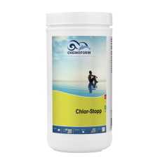 Хлор стоп (понижает уровень хлора) 1 кг