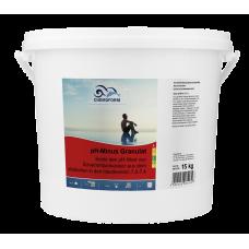 РН минус гранулированный 5 кг (Химия Chemoform)