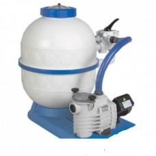 Фильтровальная установка д.500мм для бассейна Kripsol GRANADA GLO506-71 с боковым подсоединением