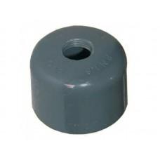 Заглушка для термостата с вн. резьбой д.50