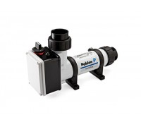 Электронагреватель пласт. корпус 15 кВт с датчиком потока Pahlen (141604-02//141604)