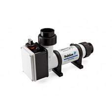 Электронагреватель пласт. корпус 12 кВт с датчиком потока Pahlen (141603-02//141603)