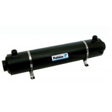 Теплообменник 40 кВт (гориз.) Pahlen HF 40 (11393)