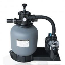 Фильтровальная установка (д. 500мм) (верх. подсоед.) Emaux FSP500-4W (Opus)