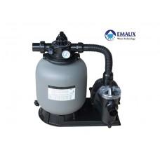 Фильтровальная установка (д.450мм) для бассейна Emaux FSP450-4W (Opus) с верхним подсоед.