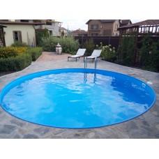 Бассейн круглый Summer Fun ( 4 х 1,50 м)